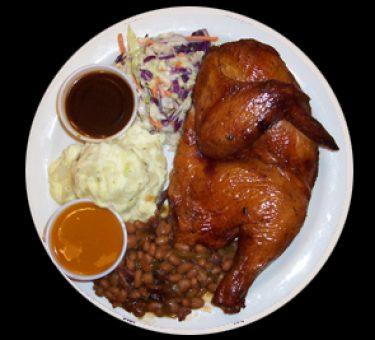 chickenplate